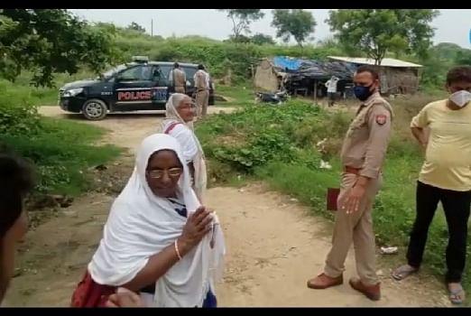 धर्म परिवर्तन कराने के प्रयास में दो महिलाएं गिरफ्तार