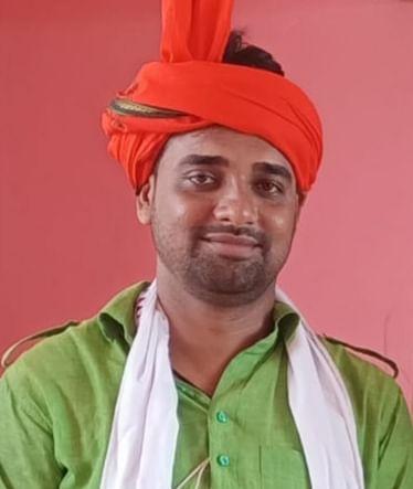 चर्चित युवा नेता मृत्युंजय कुमार वीरेश बने भाजपा जिला उपाध्यक्ष