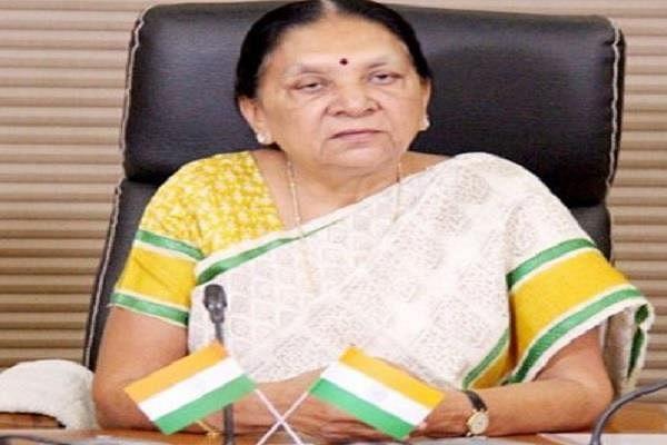 नई राष्ट्रीय शिक्षा नीति केन्द्र सरकार की सराहनीय पहल: आनंदीबेन पटेल
