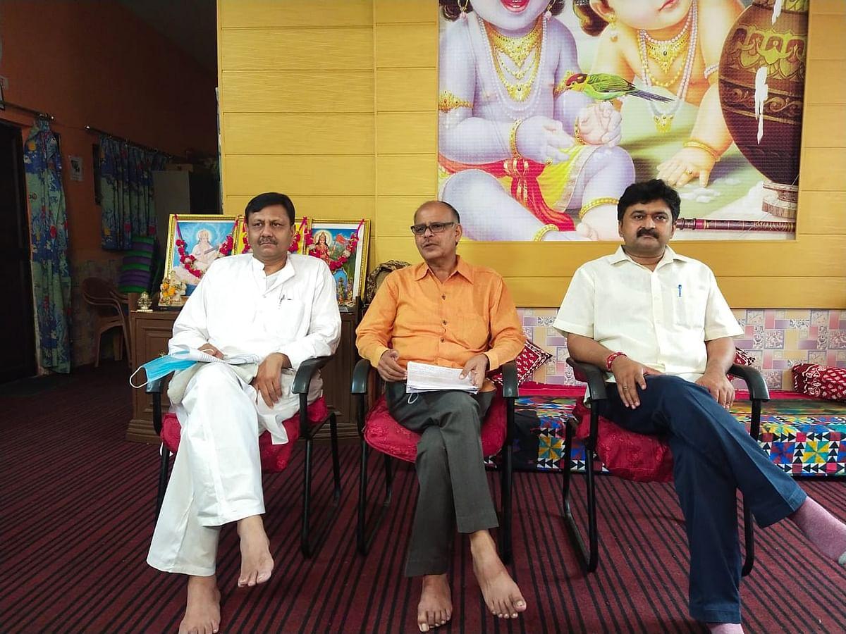नई शिक्षा नीति देश के भाषीय ढांचे की शिक्षा में करेगी बड़ा सुधार : अरुण सोलंकी