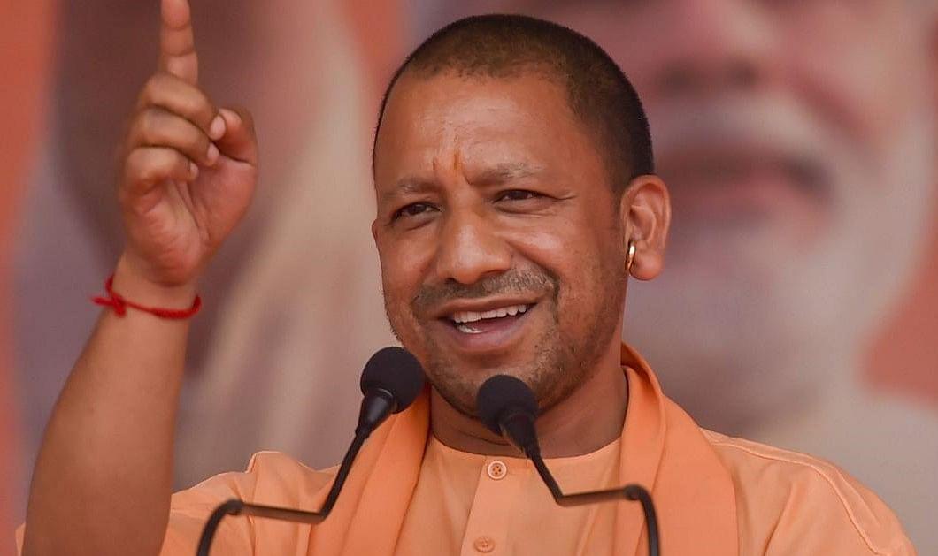 मुख्यमंत्री योगी ने अयोध्या के महाआयोजन को लेकर रामभक्तों से की भावुक अपील