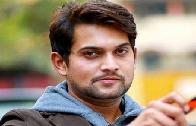 32 वर्षीय मराठी अभिनेता आशुतोष भाकरे ने किया सुसाइड