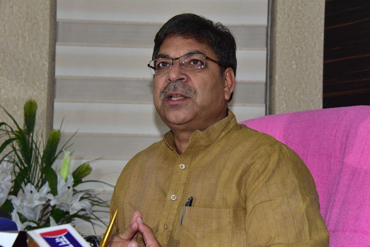 जैसलमेर से आगे तो पाकिस्तान है, विधायकों को कहां ले जाएंगे मुख्यमंत्री- डॉ. सतीश पूनियां