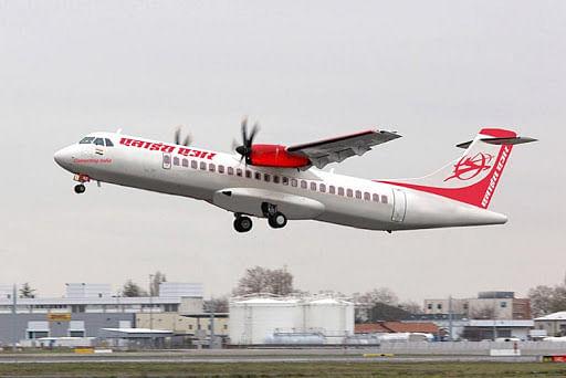 एलाइंस एअर द्वारा दिनांक 16 जुलाई 2020 से दिल्ली-कूल्लू-दिल्ली सेक्टर पर उड़ान का प्रचालन प्रारंभ।
