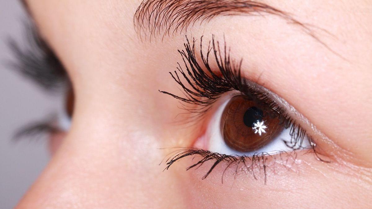 आंख का फड़कना
