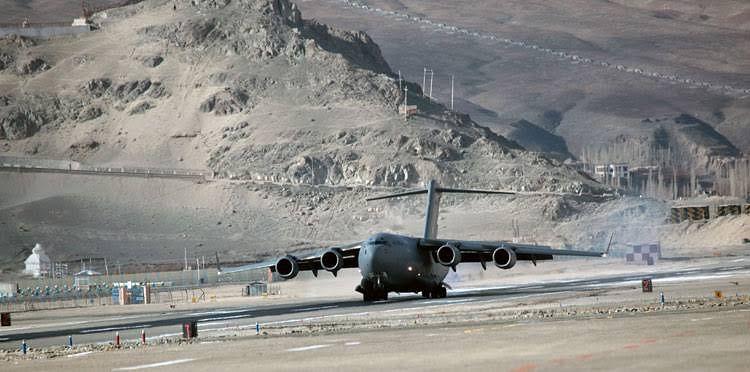 वायुसेना के कमांडर्स तय करेंगे चीन से निपटने की रणनीति