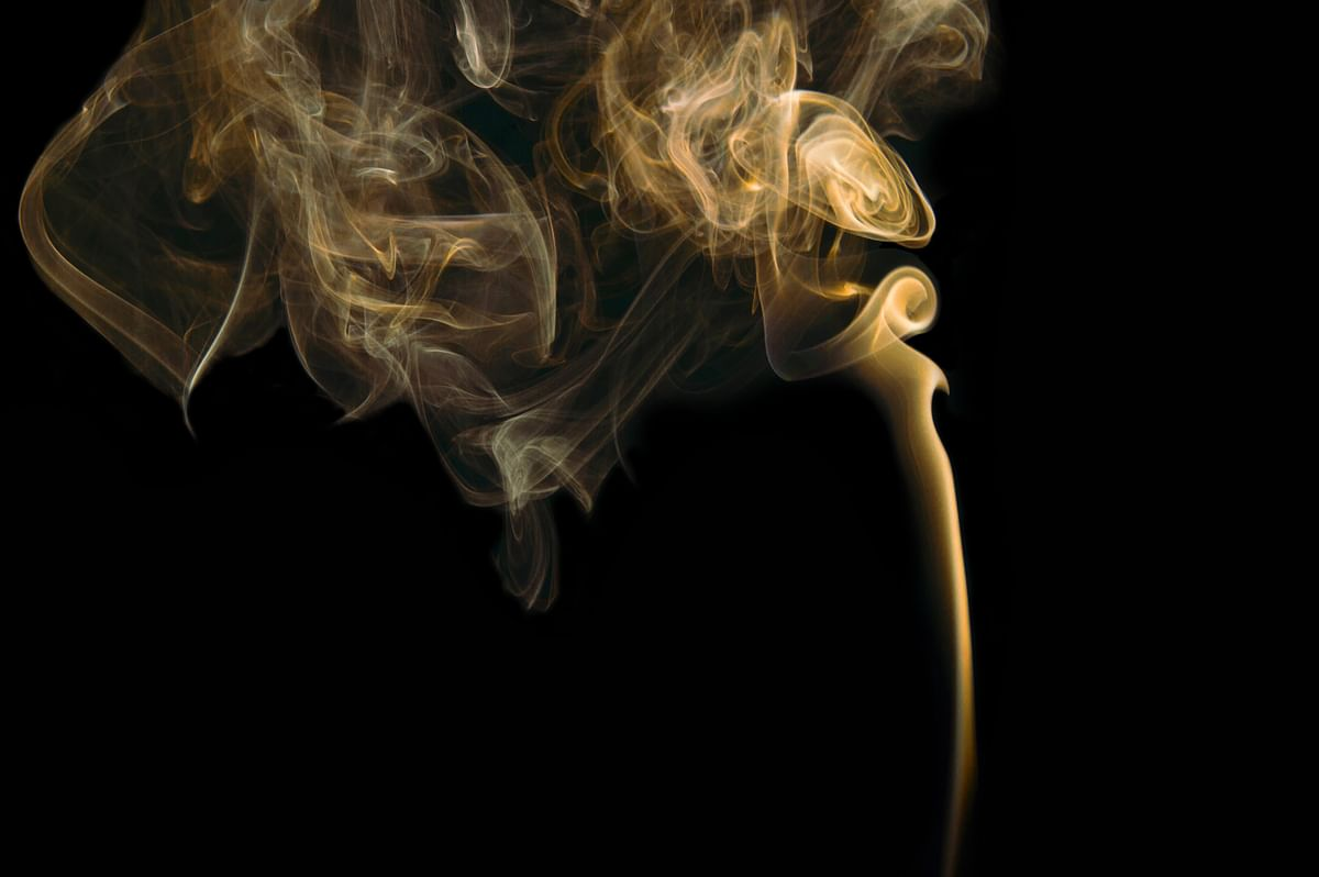 सपने में धुंआ देखने का मतलब - Dream Of Smoke Meaning