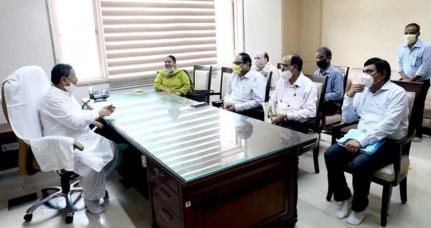 मप्र में एसिड अटेक पीड़ितों को मिलेगी पांच हजार रुपये प्रतिमाह आर्थिक सहायता : मंत्री पटेल