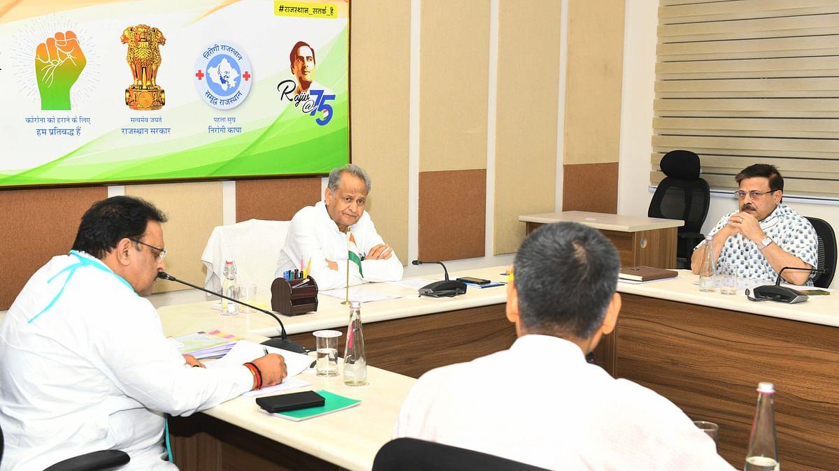 प्रदेश के अन्य चिकित्सा संस्थानों में भी शुरू हो प्लाज्मा थैरेपी – मुख्यमंत्री