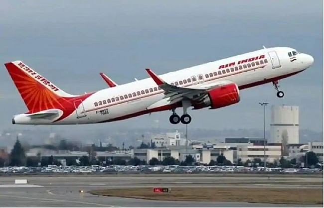 देहरादून से बेंगलूरू और हैदराबाद के लिए एयर इंडिया की फ्लाइट शुरू