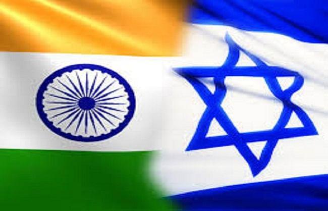 इजरायल के रक्षा मंत्री से चीन सीमा विवाद पर हुई राजनाथ की बात