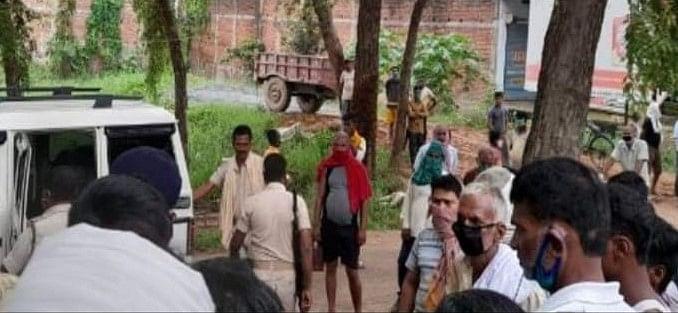 पटना में सीएसपी केन्द्र में ग्राहक बनकर लूटने की अपराधियों की नाकाम कोशिश