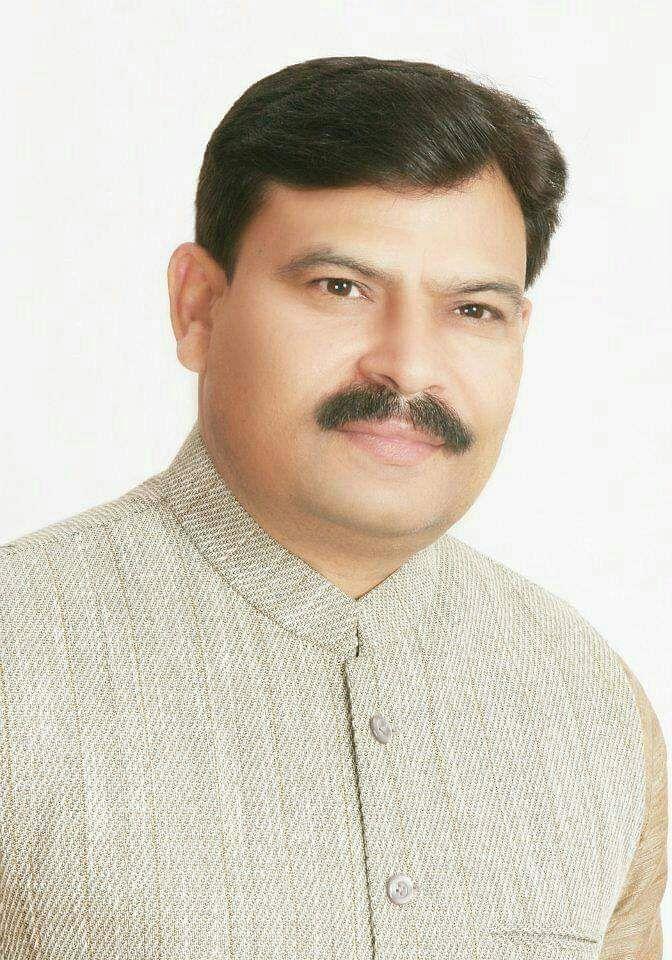 विधायक केपी मलिक ने व्यापारियों पर दर्ज मुकदमें वापस लेने को मुख्यमंत्री को लिखा पत्र