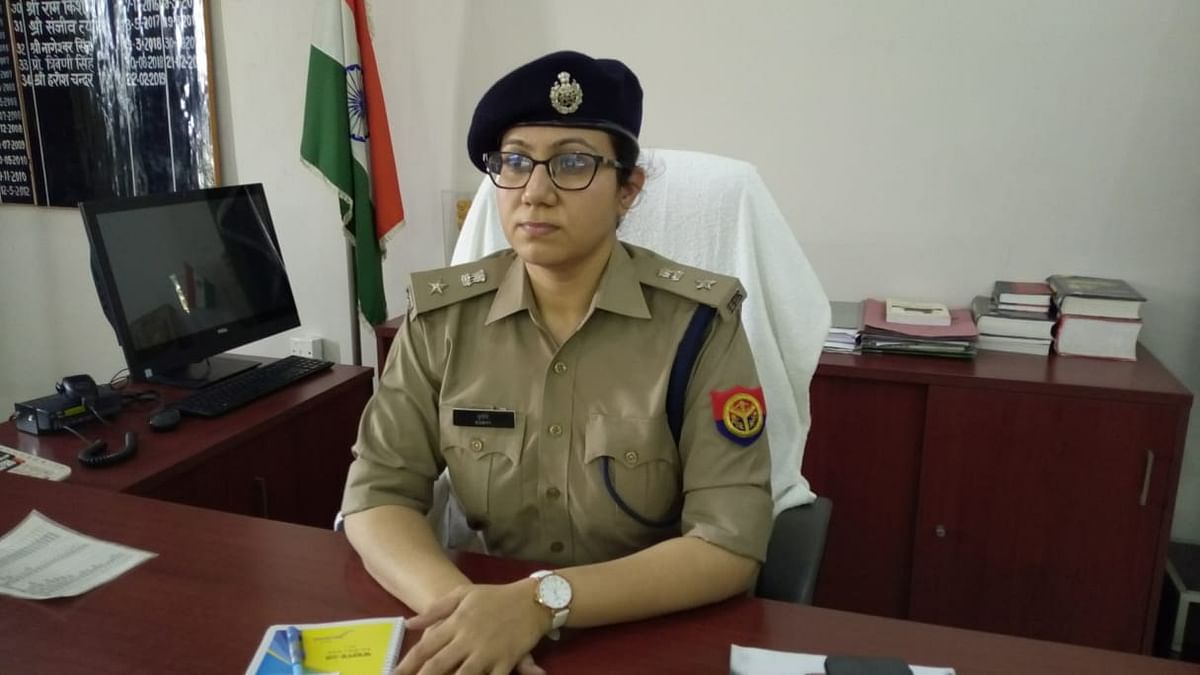 औरेया : अजीतमल कोतवाली प्रभारी निलंबित, चार पुलिस कर्मी लाइन हाजिर