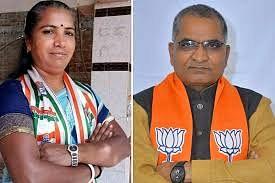 गुजरात में दो और विधायकों को हुआ कोरोना, आचार्य व साेलंकी की हालत गंभीर