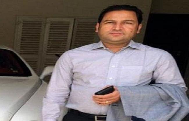 राजस्थान में विधायकों की कथित खरीद-फरोख्त मामला : गिरफ्तार आरोपित संजय जैन 4 दिन की पुलिस रिमांंड पर