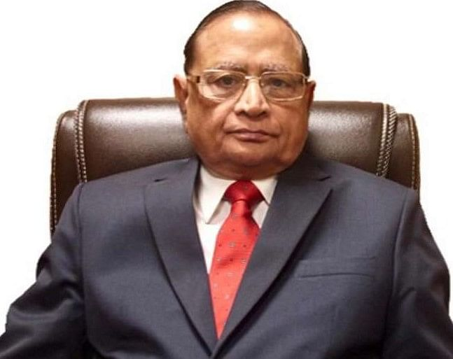 केजीएमयू के पहले कुलपति रहे प्रो. केएम सिंह का निधन