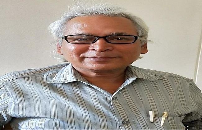 हिन्दी पत्रकारिता के पितामह, युगपुरुष बालेश्वर अग्रवाल