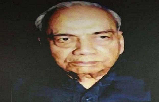 हिन्दी पत्रकारिता के पितामह, युगपुरुष बालेश्वर अग्रवाल.