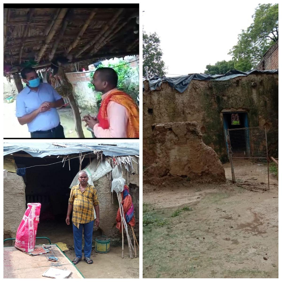 सीतापुर: वायरल वीडियो पर मुख्यमंत्री की टीम ने लिया संज्ञान, शिकायतकर्ता के लिए सोशल मीडिया बनी वरदान
