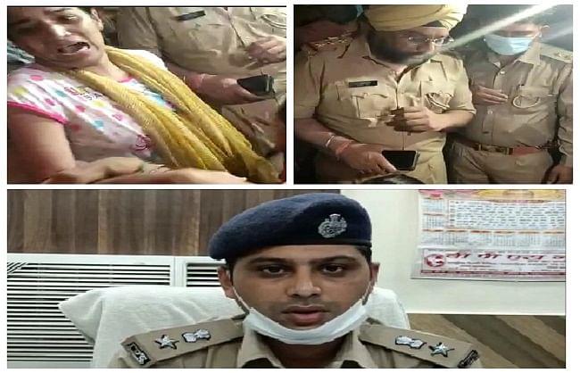 कानपुर: 30 लाख की फिरौती ले अपहरणकर्ता दोस्तों ने की पैथालॉजी कर्मी की हत्या
