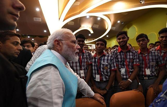 प्रधानमंत्री ने आत्मनिर्भर भारत इनोवेशन चैलेंज किया लॉन्च, 20 लाख रुपये तक नकद इनाम