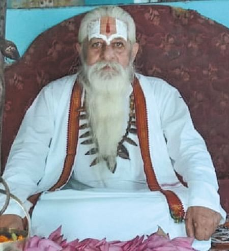 दयालु व कृपालु देव हैं भगवान शिवः महंत प्रेमदास