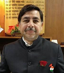 आलोक कुमार ने ग्रहण किया पश्चिम रेलवे के अपर महाप्रबंधक पद का कार्यभार