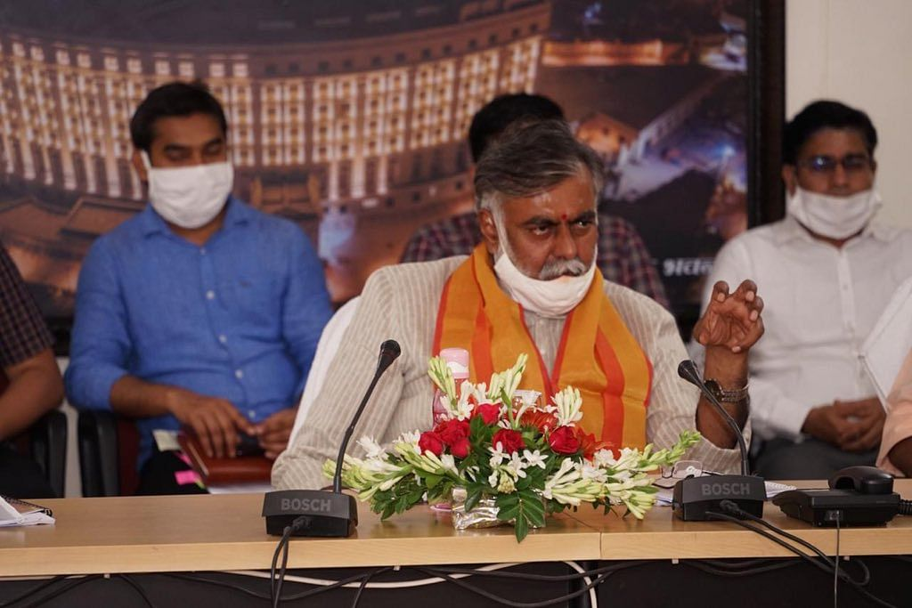स्पिरिचुअल सर्किट में गंगा सर्किट के पर्यटन विकास को 100 करोड़ का प्रस्ताव