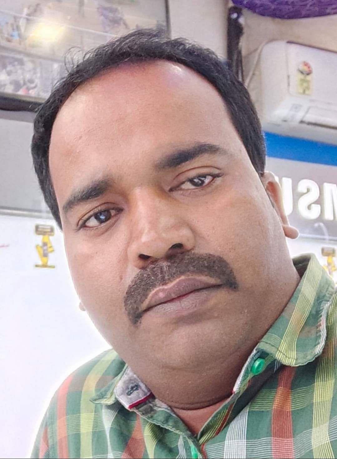 कांग्रेस पार्टी के नहीं रामगढ़ पुलिस के प्रवक्ता है शहजादा : भोला दांगी