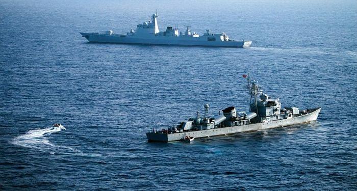 पूरा हुआ भारतीय नौसेना का 'ऑपरेशन समुद्र सेतु'