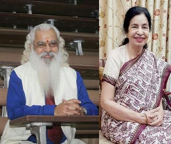 हिन्दी अकादमी दिल्ली की उपाध्यक्ष बनी स्वामी ब्रह्मानंद पुरस्कार समिति की कार्यकारी अध्यक्ष