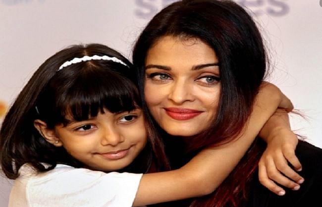 आराध्या और ऐश्वर्या राय बच्चन भी कोरोना पॉजिटिव