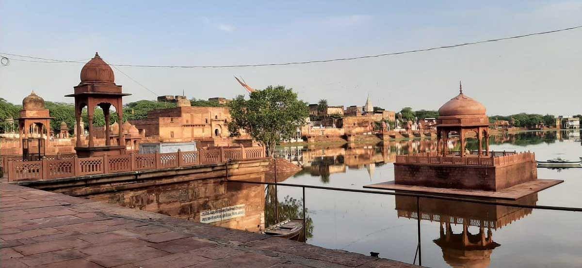 कोरोना संकट : पूर्वी राजस्थान के लोकतीर्थ मचकुंड का लक्खी मेला स्थगित