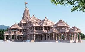 राम मंदिर शिलान्यास के ऐतिहासिक क्षण के गवाह बनेंगे गुजरात के पांच प्रमुख संत