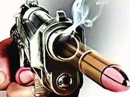 सुल्तानपुर : युवक की गोली मारकर हत्या, फरार हुए बदमाश