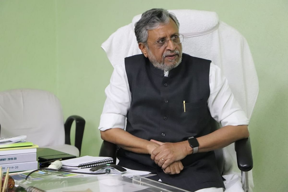 गोपालगंज व पूर्वी चम्पारण के डीएम  को बड़े पैमाने पर राहत कार्य का निर्देशः उपमुख्यमंत्री
