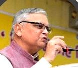 कालीकट विवि की पुस्तक से अरुंधति रॉय के राष्ट्र विरोधी भाषण को तुरंत हटाया जाए : अतुल कोठारी