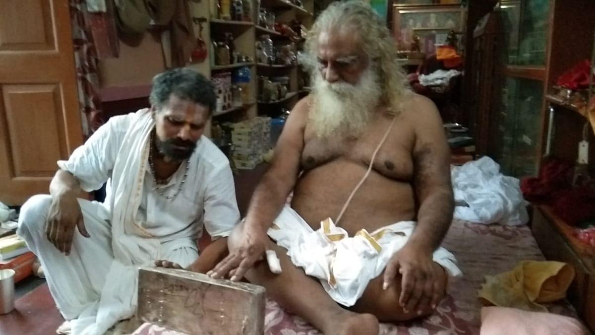 चांदी की ईंट से प्रधानमंत्री मोदी राम मंदिर की रखेंगे नींव