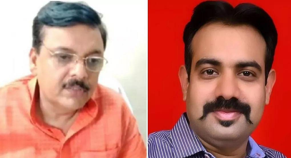 डीएम का स्थानान्तरण आम कार्यकर्ता की जीत: राजेश शुक्ला