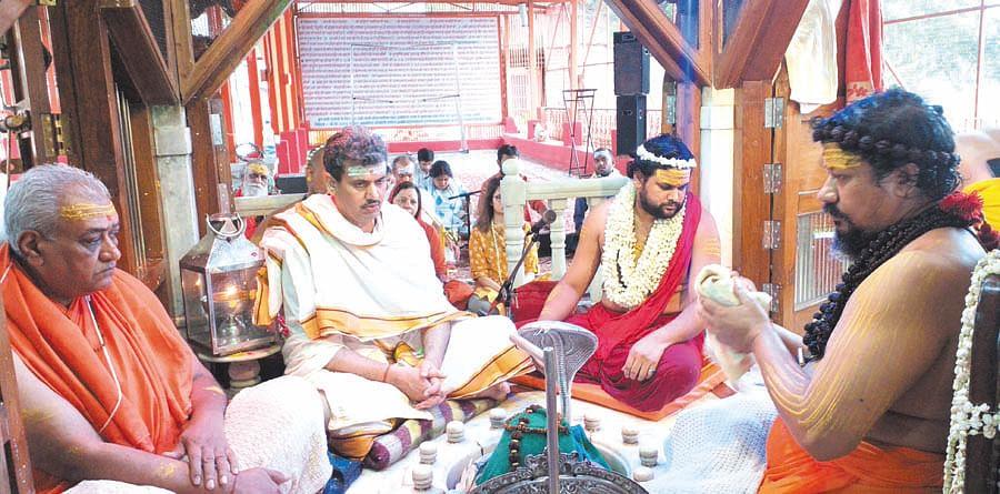 समस्त कष्टों का निवारण करते हैं भगवान शिवः कैलाशानंद