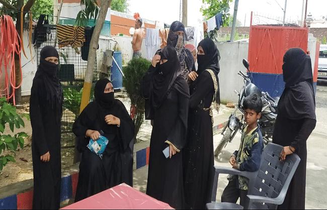 जलालाबाद में चल रहा जिस्मफरोशी का धंधा, महिलाओं ने की शिकायत