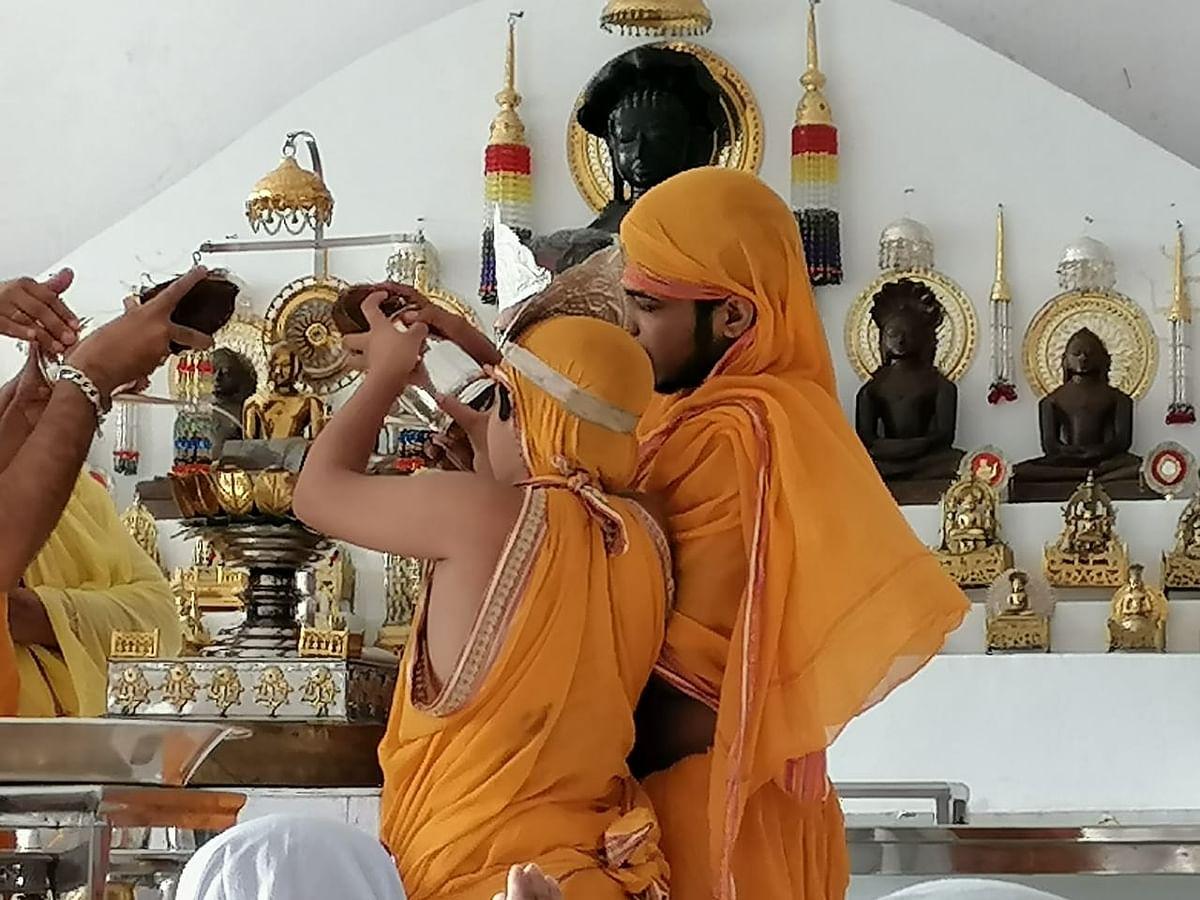 भगवान पार्श्वनाथ का मोक्ष कल्याणक एवं सौभाग्य दशमी पर्व मनाया