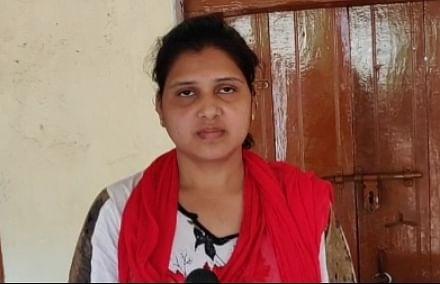 कानपुर कांड : शहीद सिपाही के परिजनों ने विकास दुबे की गिरफ्तारी पर उठाए सवाल