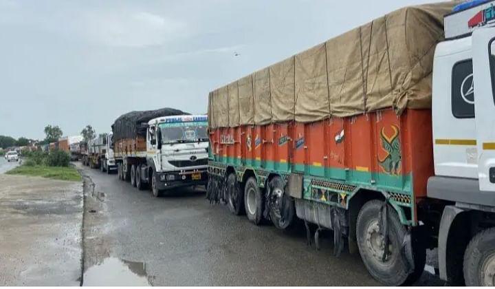 कोलकाता से दिल्ली को जोड़ने वाला एनएच कैमूर में किया जा सकता है बंद, एनएचआई ने दी चेतावनी