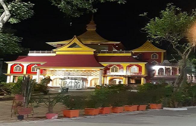 गुरू पूर्णिमा पर विशेष: जेके दे न राम उनके दे कीनाराम, क्रीं कुंड जहां 24 घंटे जलती है चिता धुनी
