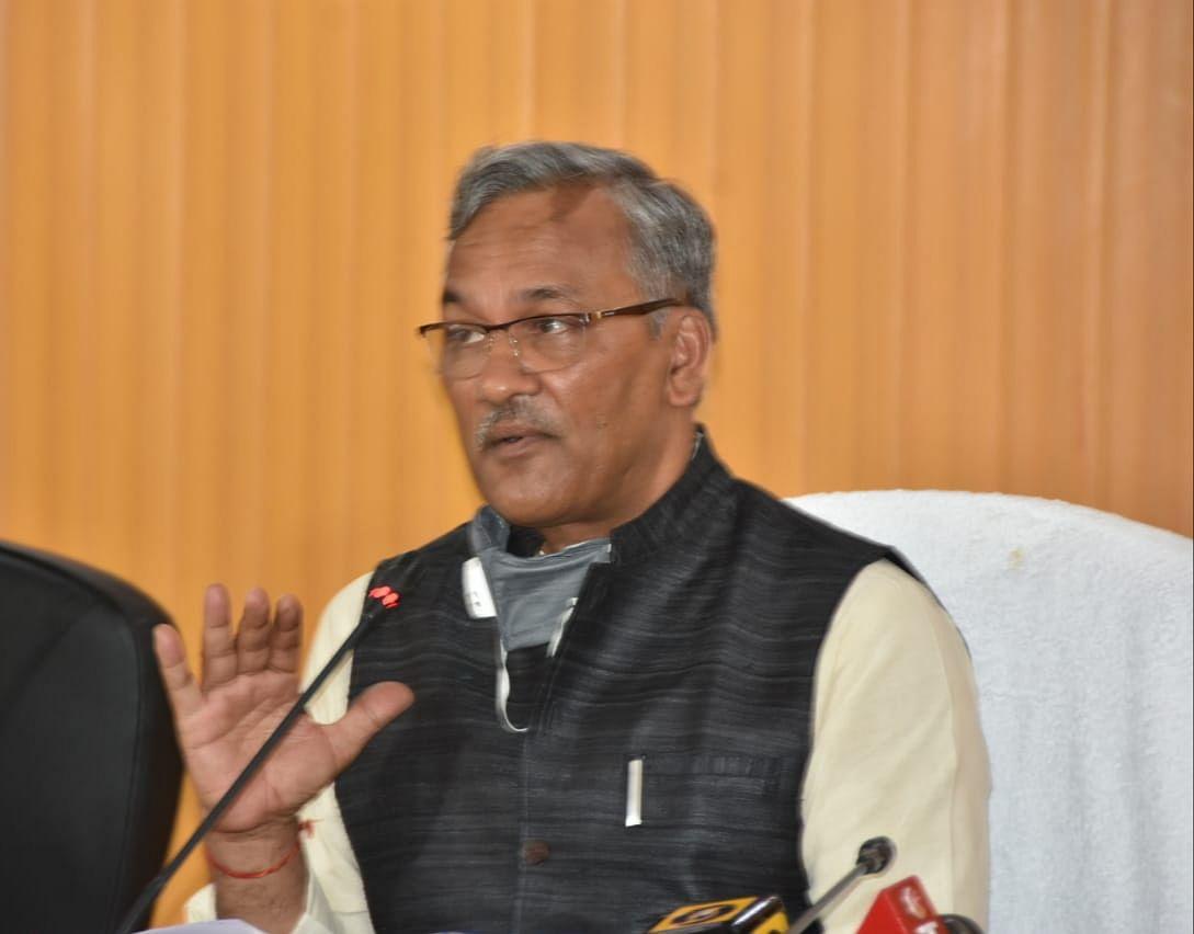 उत्तराखंडः भारत नेट फेज-2 की स्वीकृति से राज्य में नई दूरसंचार क्रांति: मुख्यमंत्री
