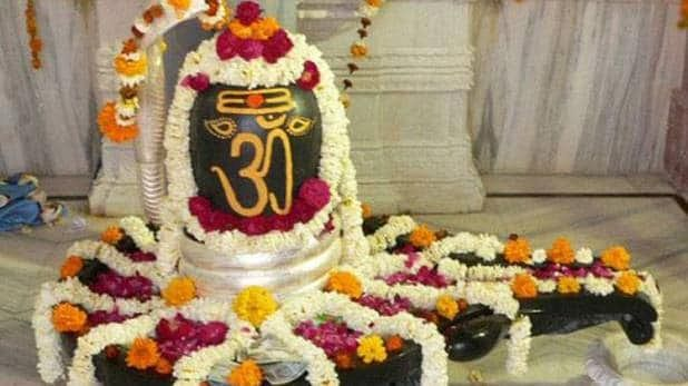 सावन के तीसरे सोमवार को शिवालयों में किया जलाभिषेक, हर-हर महादेव से गूंजे शिव मंदिर
