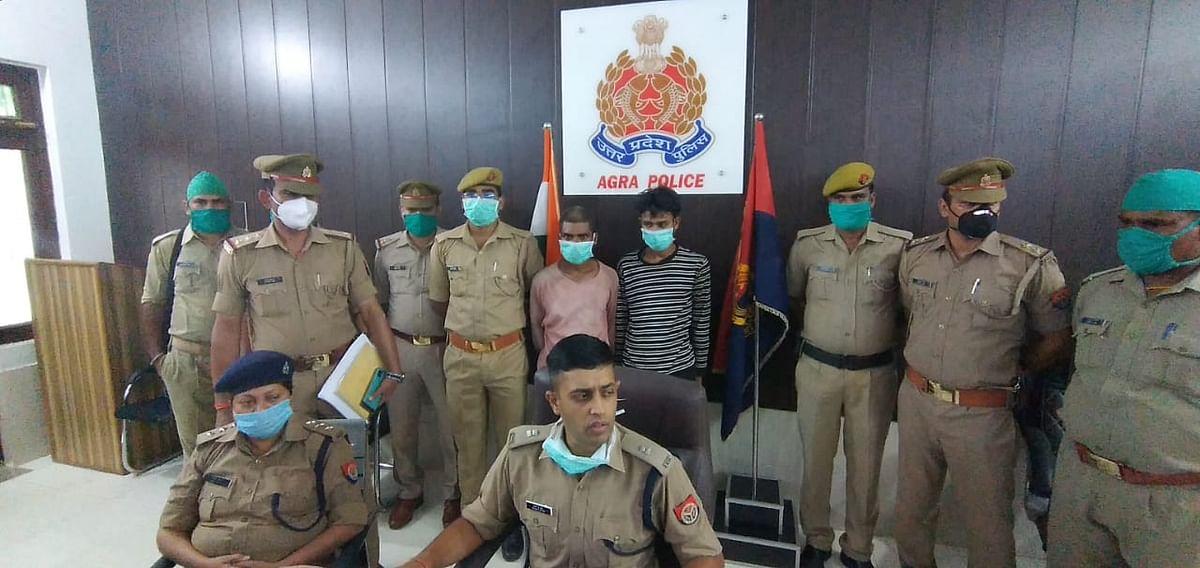 ई-रिक्शा चालक के कत्ल की गुत्थी सुलझाई, पुलिस ने हत्या आरोपितों को भेजा जेल