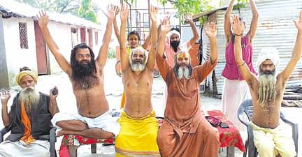 हिन्दू समाज के प्रति भेदभाव पूर्ण नीति अपना रही सरकारः रामशरण